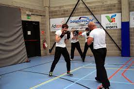 Centre Sportif Local de Verlaine